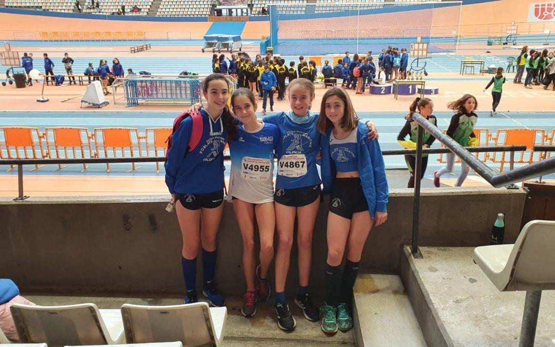 Gran jornada als Jocs Esportius